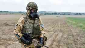 UK troops deploy to South Sudan