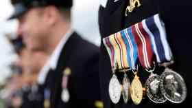 Defence Secretary names new warship HMS Belfast