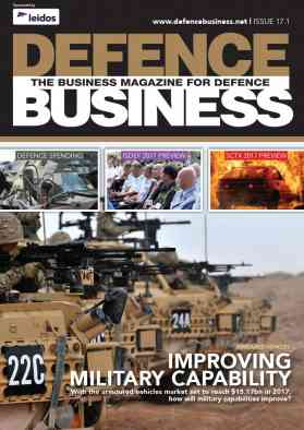 Defence Business 17.1